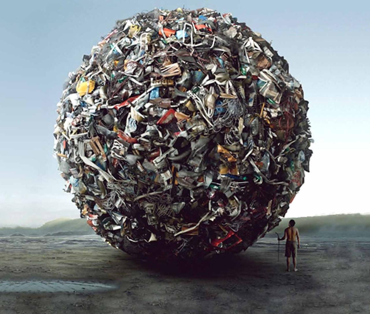 Норматив образования отходов