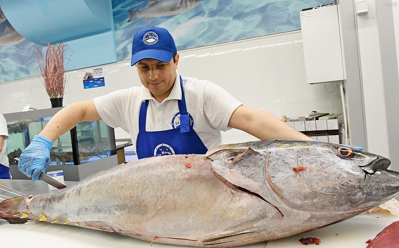 технология переработки рыбы