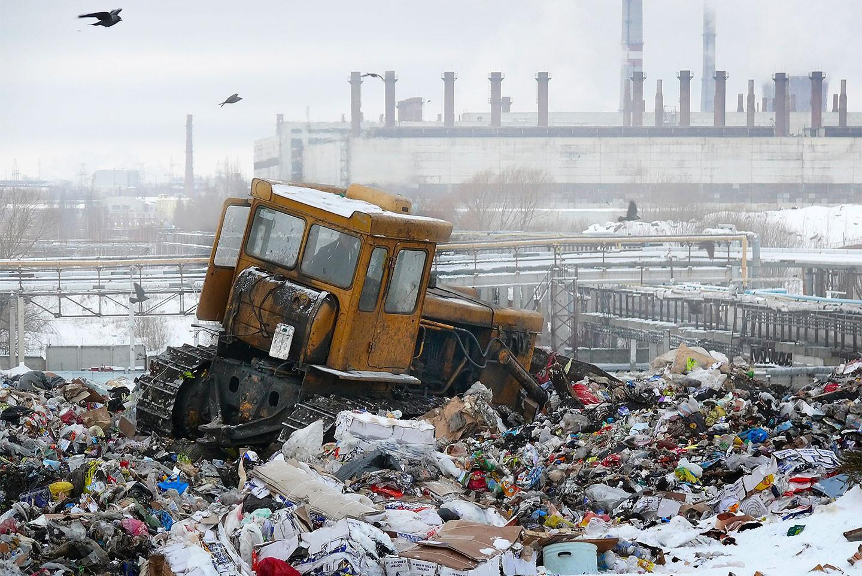 Экология в России