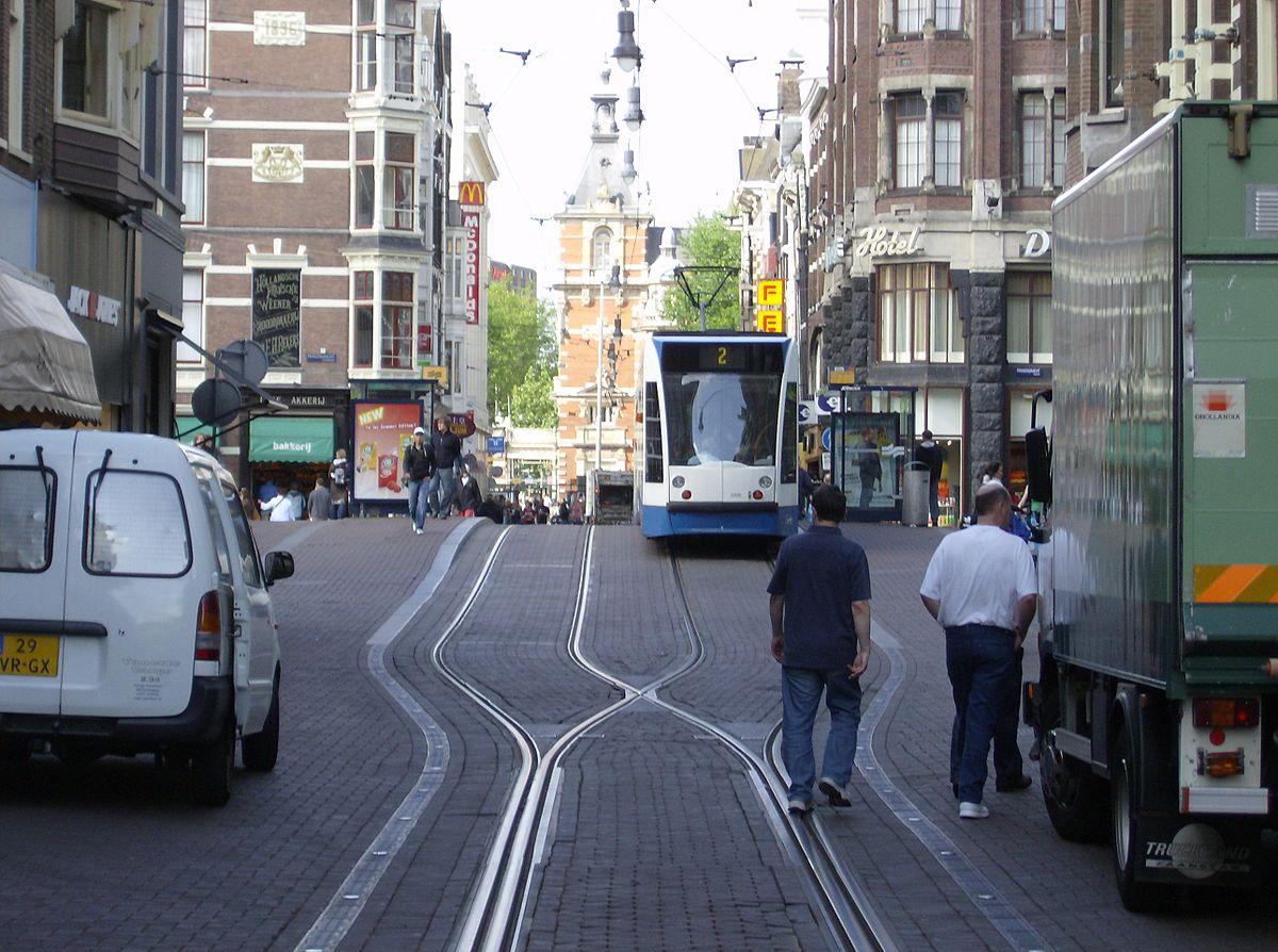 Влияние транспорта на окружающую среду