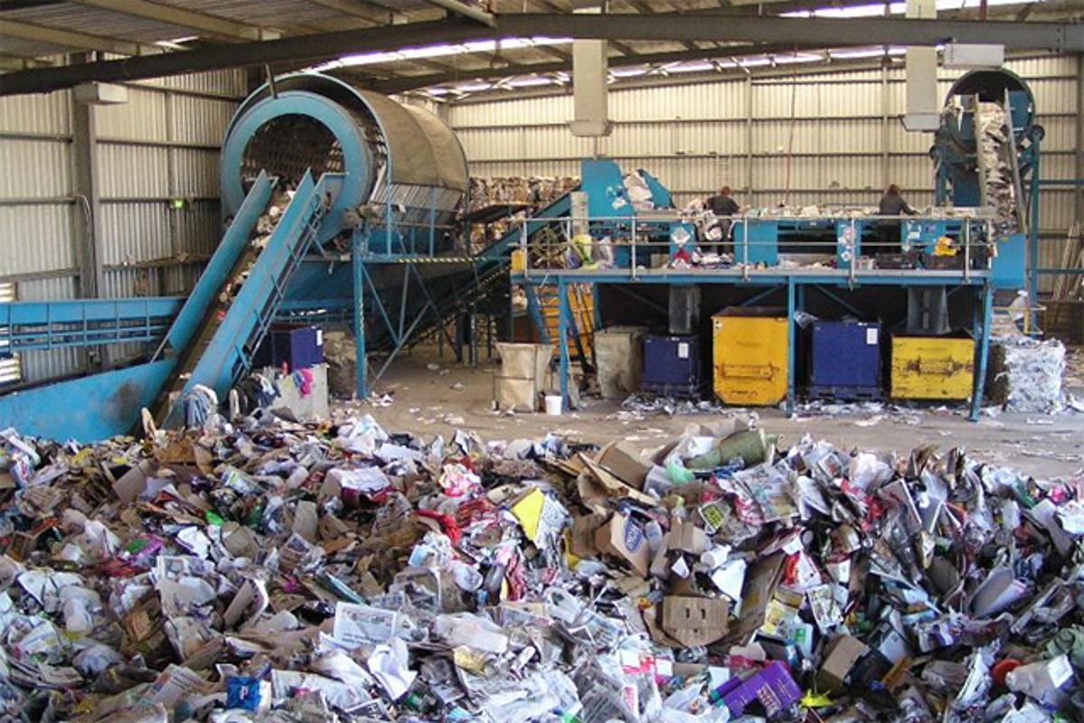 Право собственности на отходы