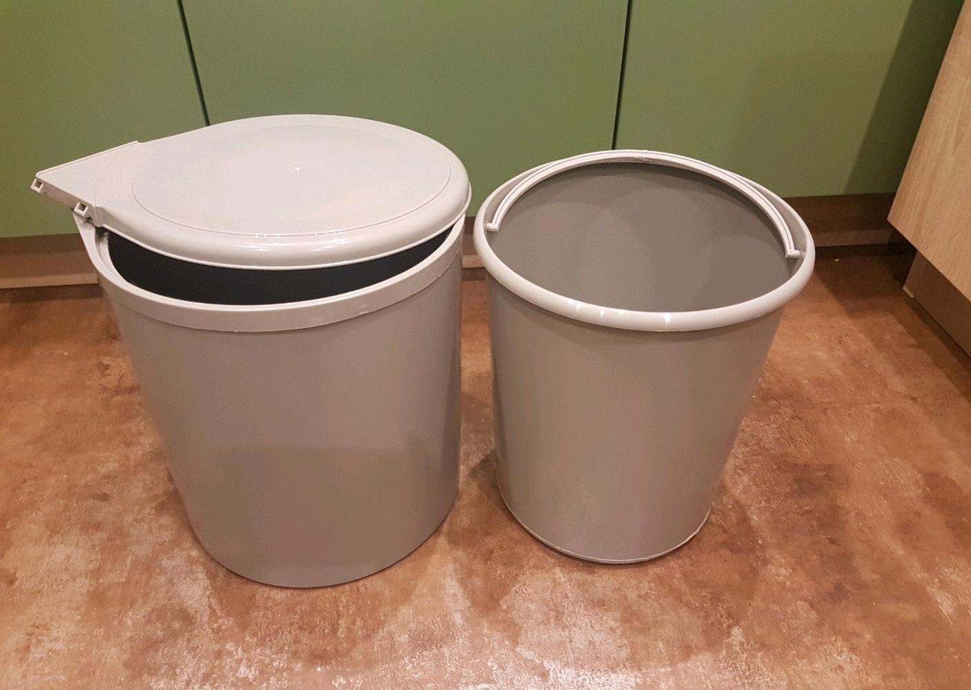 кухонные ведра для мусора