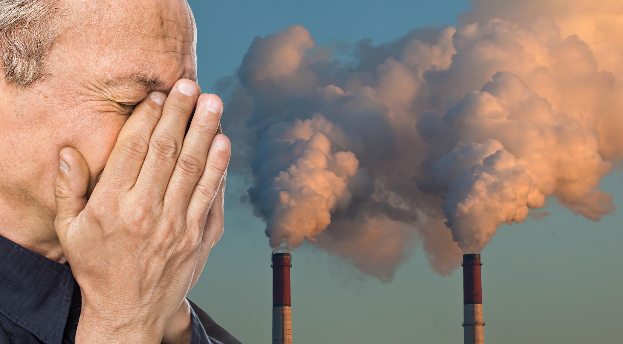 Развитие органической химии вызывает проблемы здоровья человека
