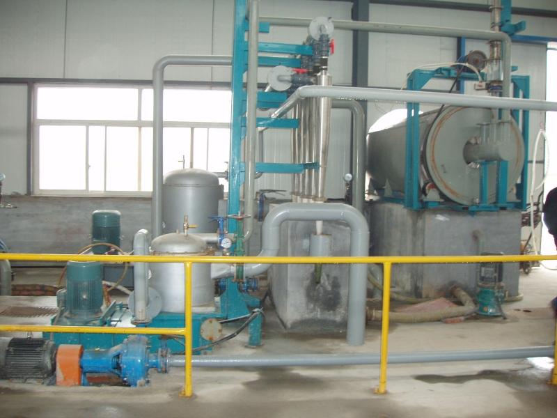 Оборудование для переработки Тетра Пак