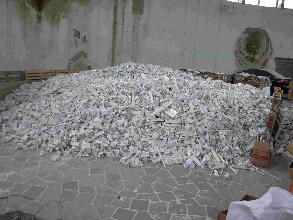ПВХ подлежат переработке