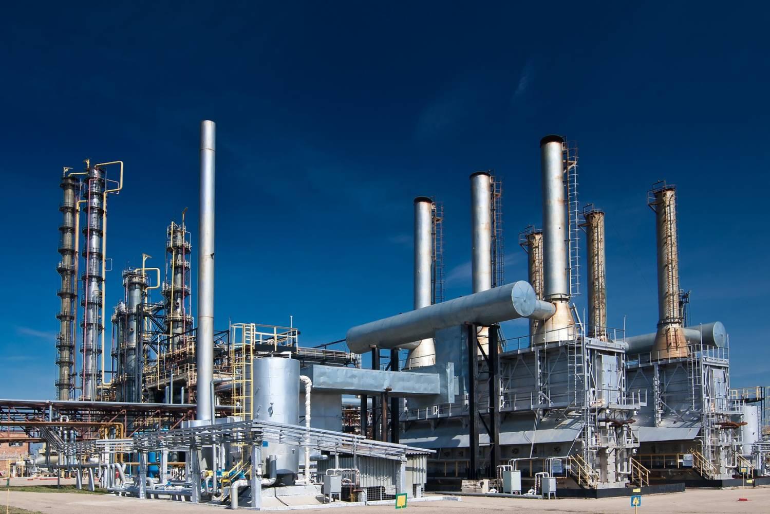 Нефтеперерабатывающая отрасль негативно сказывается на экологии