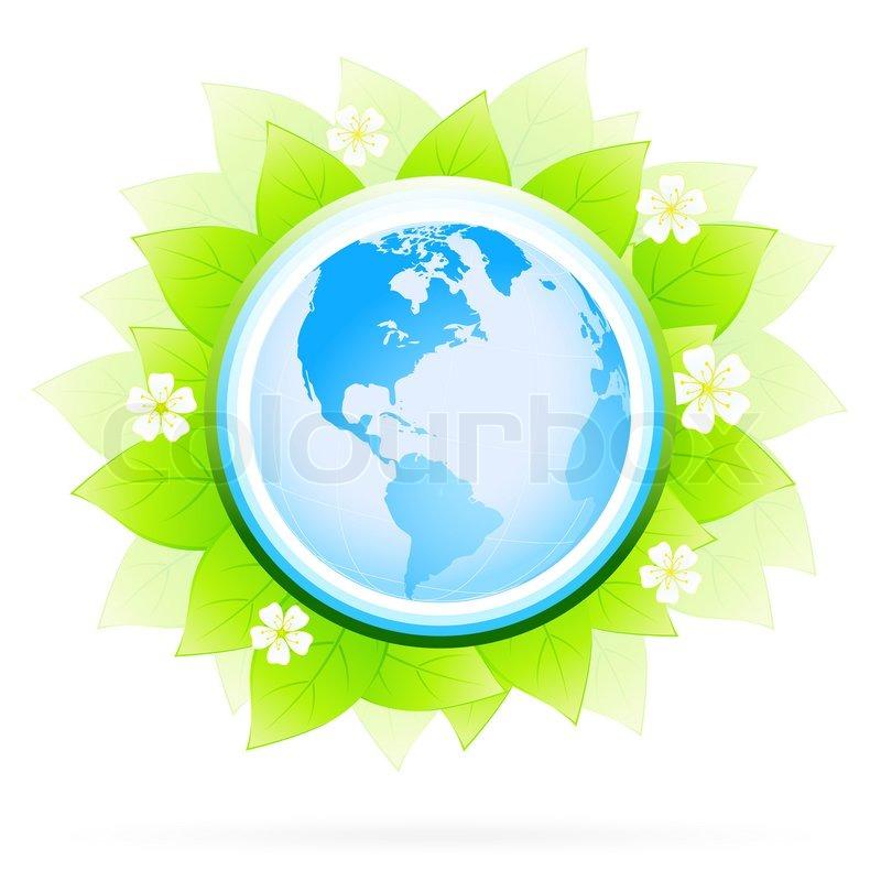 Символ биосферы