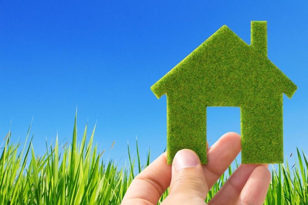 Экологичность в строительстве дома