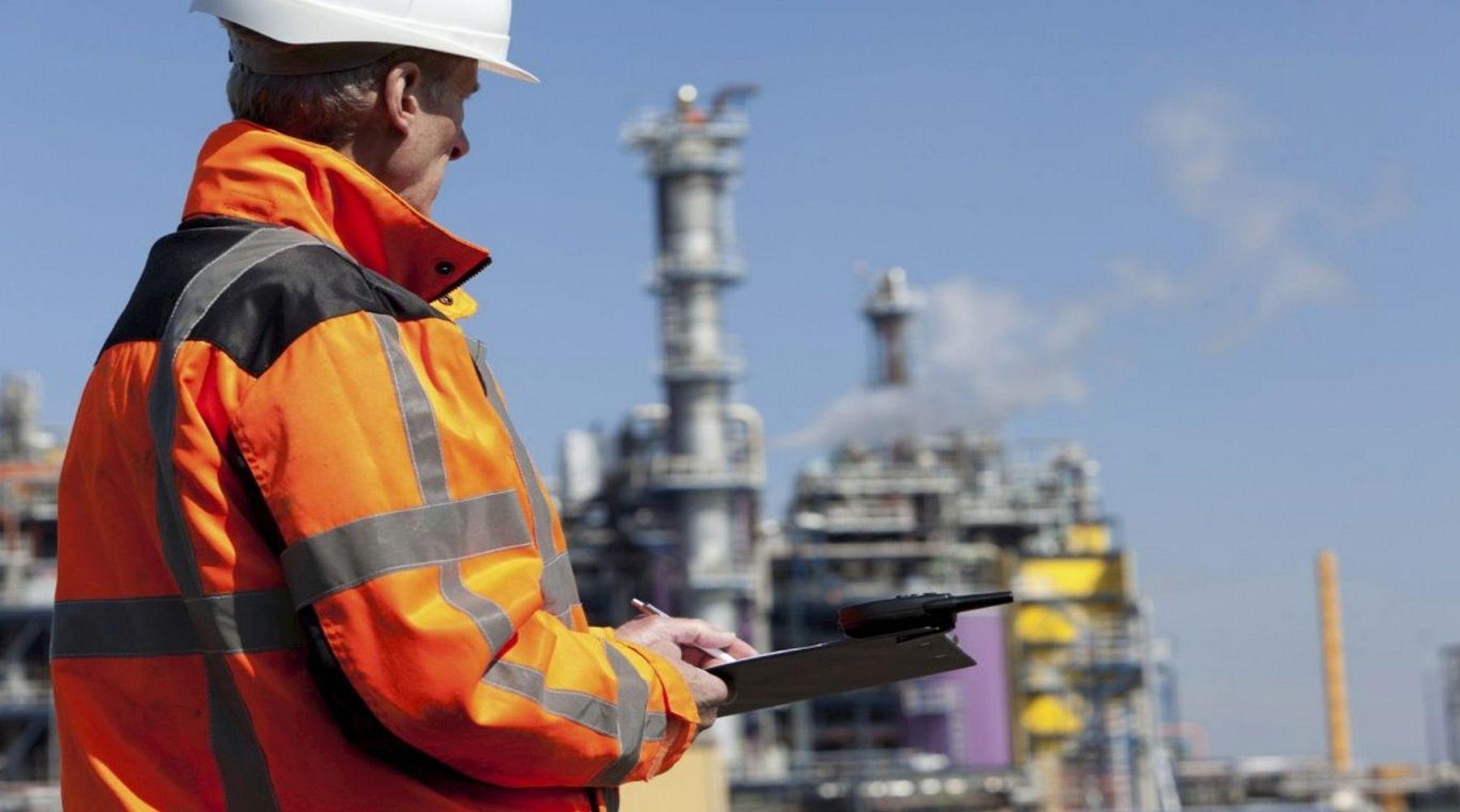 технолог нефтепереработки