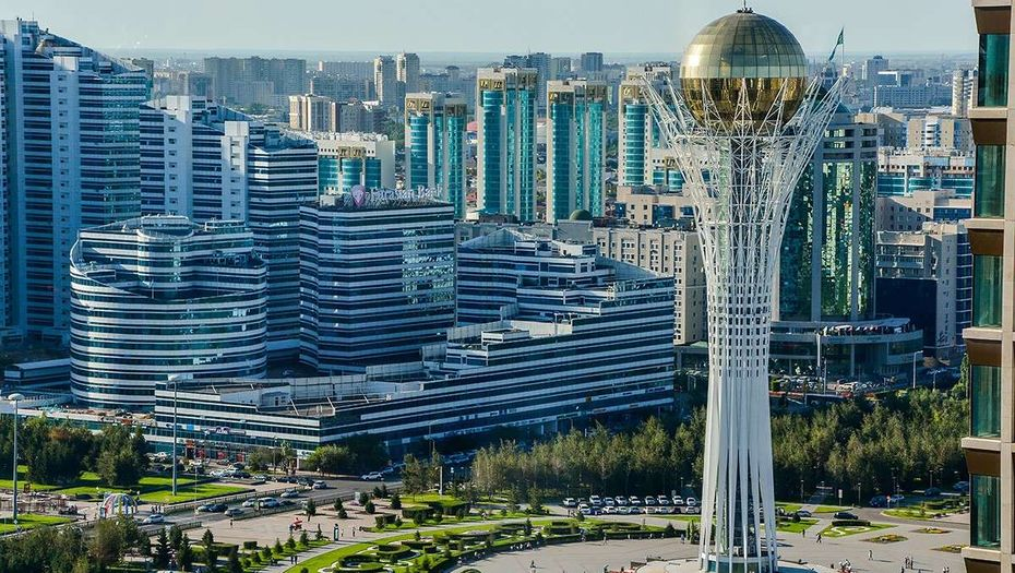 Приём чёрного металла в городе Астана (Нур-Султан)