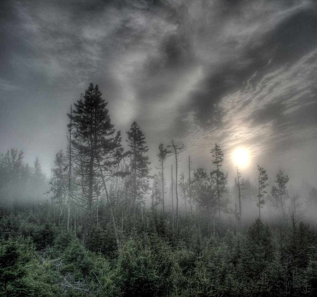 аэрозольные облака