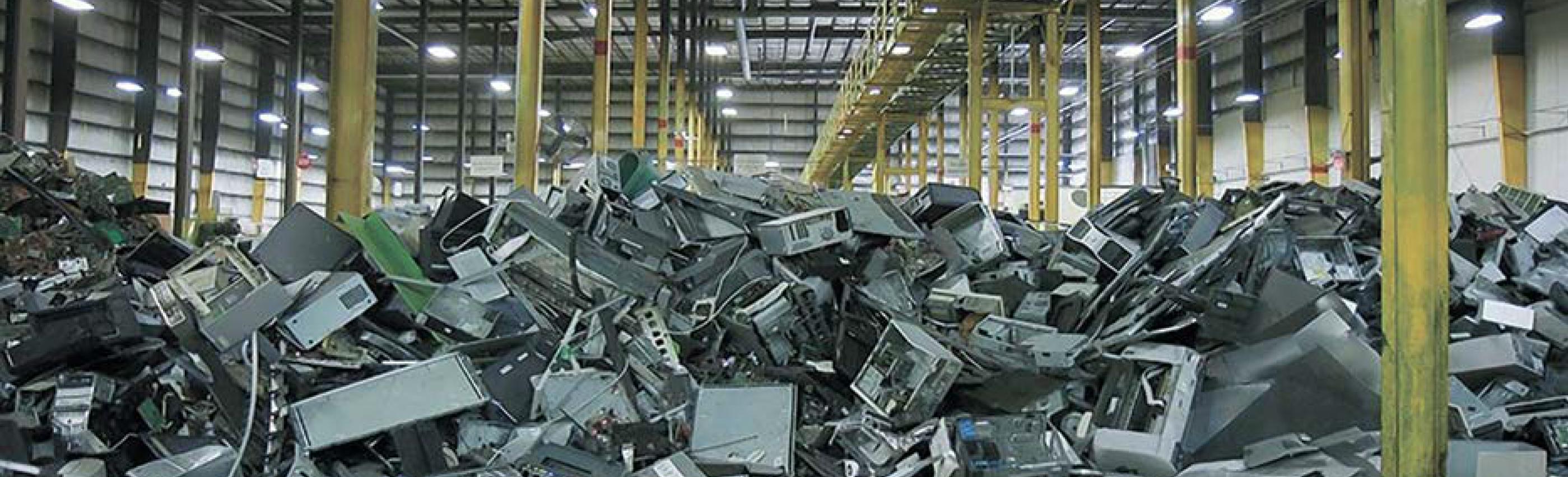 производственные отходы