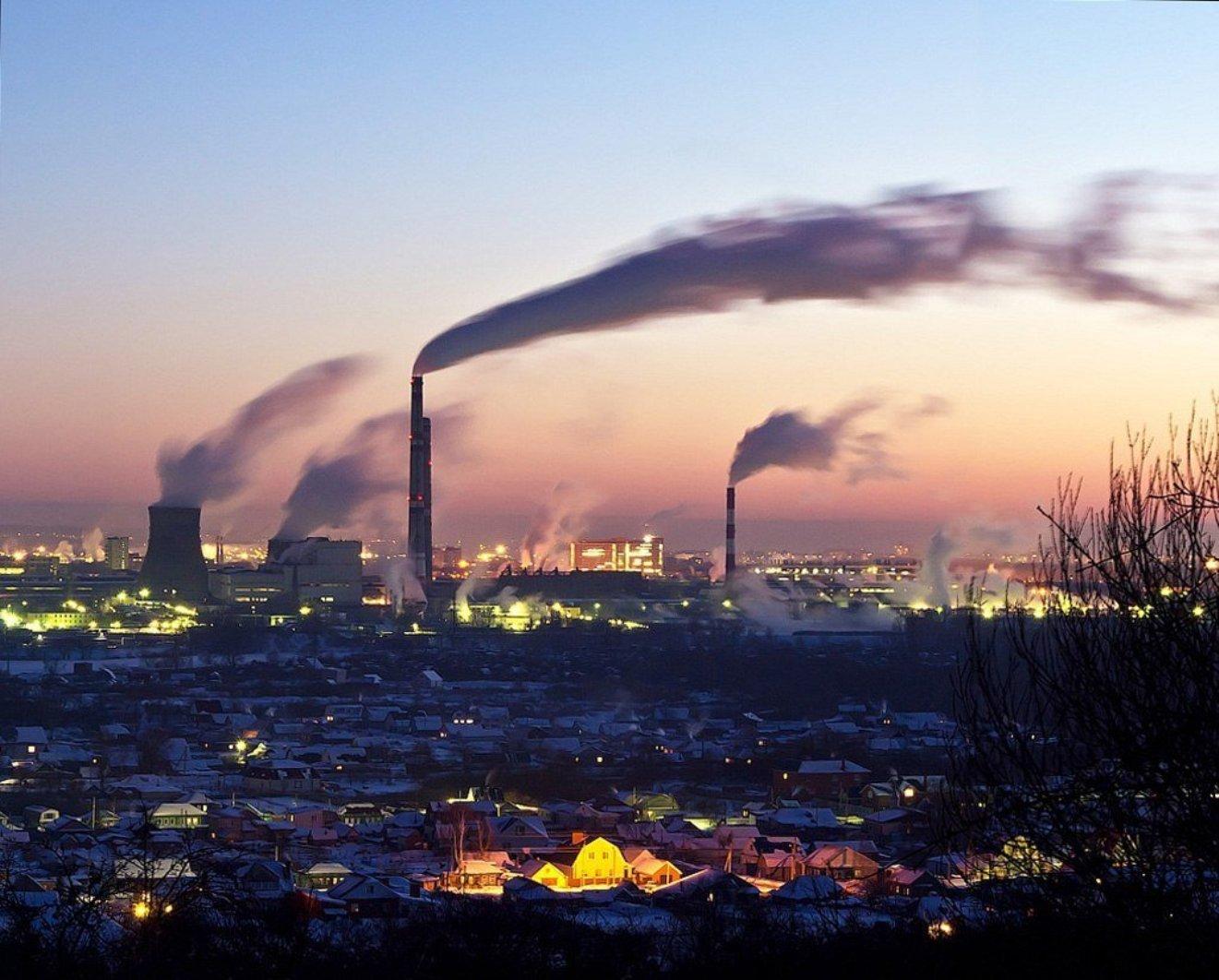Экология Ульяновской области