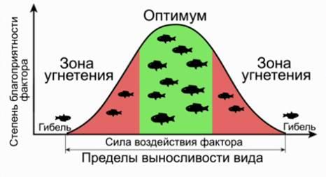 Экологический оптимум
